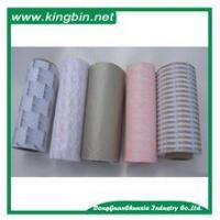 Wholesale Custom printed wrapping polo shirt wrap paper for garment packaging from china suppliers