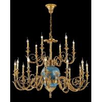 Wholesale Bronze chandeliers SC79053 from china suppliers
