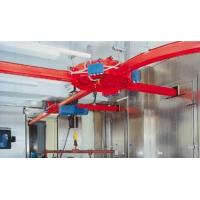 Wholesale EOT crane KBK monorail crane from china suppliers