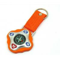 Wholesale Travel Compass With Key Ring from china suppliers