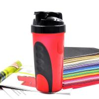 Wholesale Shaker/Blender Bottle Custom Protein Shaker Bottles 600ml from china suppliers