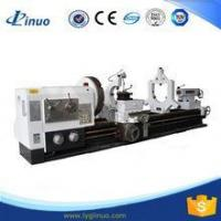 Wholesale CW61125 conventional turning lathe machine from china suppliers