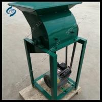 Wholesale Low power 2.2kw electric motor cassava grinding machine for cassava mill from china suppliers