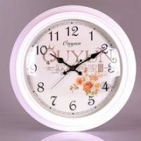 Wholesale Decorative 16 inch Large Quartz Wooden Wall Clock from china suppliers