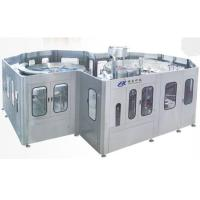 Carbonated Beverage Filling Line