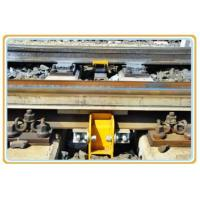 Rail Fastening Rail Sleeper Screw
