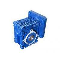 China NRM Hollow Shaft Worm Gear Reducer on sale
