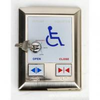 Wholesale Disabled Keypad With Lock for automatic swing door from china suppliers