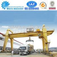 Wholesale Mobile Crane Gantry Crane 25t from china suppliers