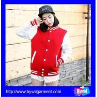 Wholesale Jackets OEM wholesale cotton jackets fleece jackets high quality jackets for women from china suppliers
