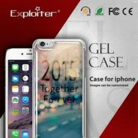 Wholesale Exploiter customised design case for iphone 6s cute hard case from china suppliers