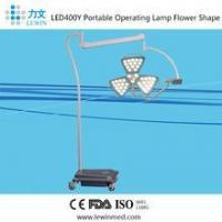 Wholesale Medical surgical instruments portable ot light LED400Y from china suppliers