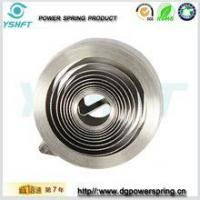 Wholesale Dongguan hot sell stainless steel torsion spring from china suppliers