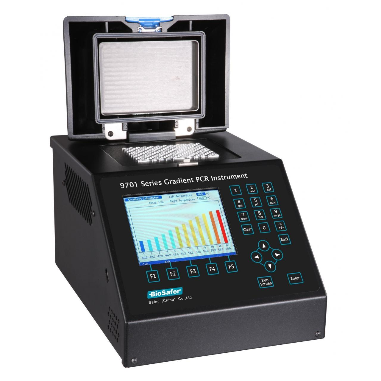 Wholesale Biosafer9701 gradient PCR from china suppliers