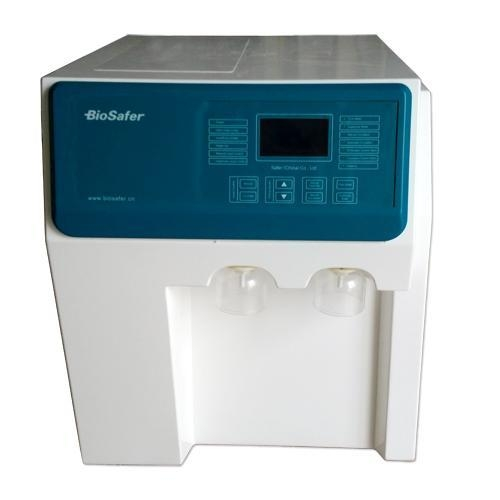 Quality Biosafer-40TD Pure water machine for sale