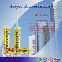 Wholesale Top Quality Splendor General Purpose Acetic Silicone Sealant Manufacturer from china suppliers