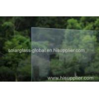 Wholesale 2 mm Thermally Tempered ARC Glass from china suppliers