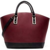Buy cheap shopping bag women bag foldable shopping customized bag fashionable shopping bags handbag from wholesalers