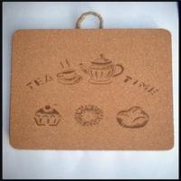 Wholesale Cork kitchen mat from china suppliers