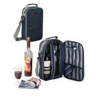 Wholesale hot sale High quality hard cheap wine bottle carrying case box from china suppliers