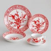 Wholesale porcelain dinner set promotion from china suppliers