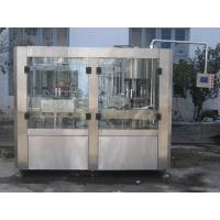 Wholesale PRODUCTS - Tri-Bloc(3 in 1) Rinser-Filler-Capper for Water from china suppliers