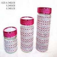Wholesale salt sugar tea canisters from china suppliers