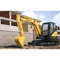 Wholesale Backhoe Loader 6Ton Excavator CLG906DIIIA from china suppliers