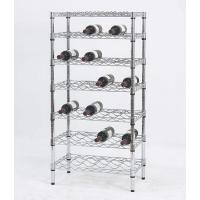 1H700-6, Bottle Wine Rack