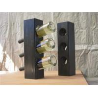 Wholesale Cube Wine Bottle Holder from china suppliers