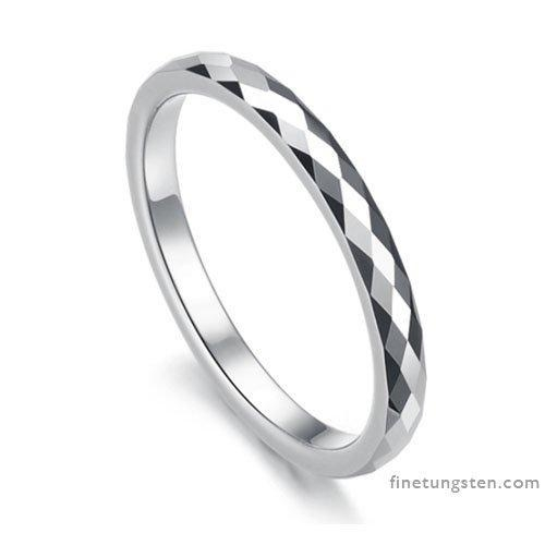 tungsten engagement rings fashion womens tungsten rings