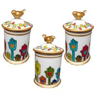 Wholesale Canister set CN-001 from china suppliers