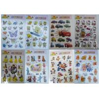 Wholesale HV005A sponge sticker stocks from china suppliers