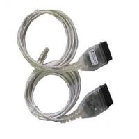 Auto diagnostic cable