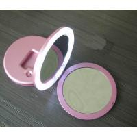 Functional make up mirror