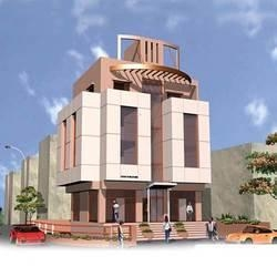 Quality Commercial Building Construction Commercial Building Construction for sale
