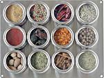 Wholesale Acrylic Spice Racks from china suppliers