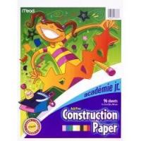 Wholesale Academie Jr. Construction Paper from china suppliers