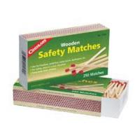Wholesale Wooden Safety Matches from china suppliers