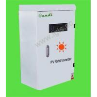Wholesale PV Grid-Connected Inverter from china suppliers