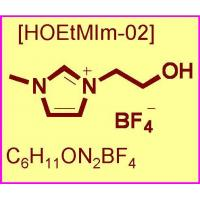 Wholesale 1-(2'-hydroxylethyl)-3-methylimidazolium tetrafluoroborate from china suppliers