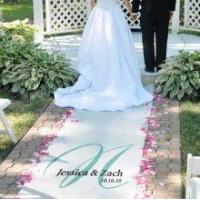 Wholesale Elegance Aisle Runner from china suppliers