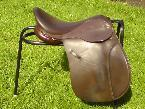 Wholesale 18 IDEAL WIDE FIT VSD SADDLE - HAVANNA BROWN - SOLD! from china suppliers