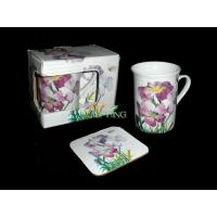 Wholesale ceramic mug &coaster-901 from china suppliers