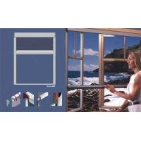 Wholesale Retractable Fiberglass Window Screen from china suppliers