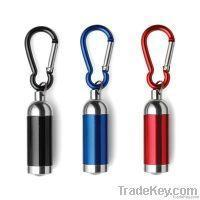 Wholesale Promotional Carabiner Keychain With LED from china suppliers
