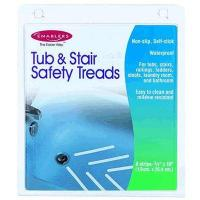 Wholesale Bariatrics Tub and Stair Safety Non Slip Traction Treads Bath Floor from china suppliers