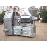Wholesale 6YL-80A Integrated Oil Press Integrated Oil Press from china suppliers