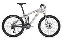 Wholesale Clearance Trek Fuel Ex 8 WSD 2011 - Ladies Full Suspension Mountain Bike - EX DEMO from china suppliers