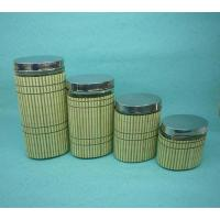 Wholesale Glass Canister from china suppliers